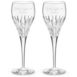 Cosmopolitan Wine Glass Set