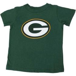 Green Bay Packers Logo Toddler Tee
