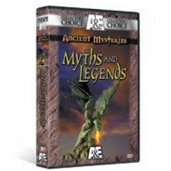 Ancient Mysteries: Myths & Legends DVD Set