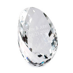 Crystal Egg Award