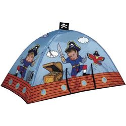 Pirate Ship Play Tent