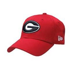 Personalized Georgia Bulldogs Collegiate Cap
