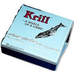 Krill A Whale Of A Game!