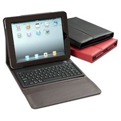 iPad Holder with Built in Keyboard
