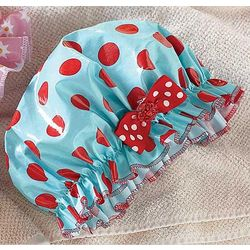 Save the Do Classic Shower Cap in Turquoise