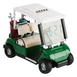 Early Tee Time Golf Alarm Clock