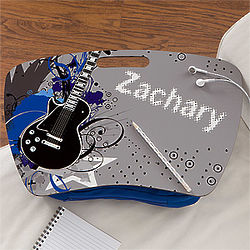 Personalized Guitar Lap Desk