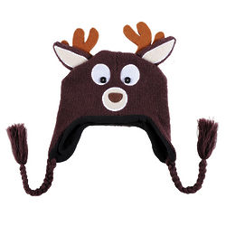 Buck Wilderness Beanie