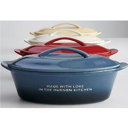 Personalized Casserole Dish