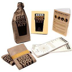 Beer is Art Tasting Tool Kit