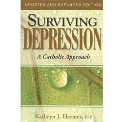 A Catholic Approach of Surviving Depression Book