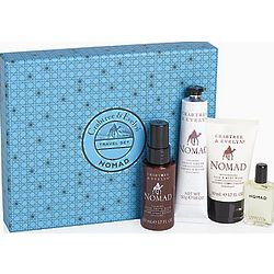 Nomad Travel Sampler for Men