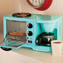 3-in-1 Breakfast Center Appliance