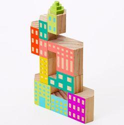 Blockitecture Deco Building Blocks