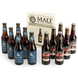 International Beer of the Month Club for 2 Months