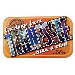 Tennessee Mint Tin