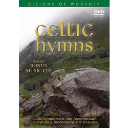 Celtic Hymns DVD and Audio CD Set
