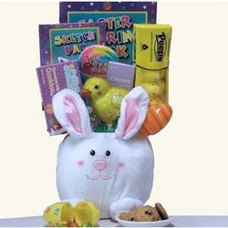 Toddler's Treasures Easter Gift Basket