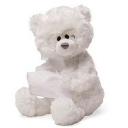 Cubby Comfort Bereavement Bear for Child