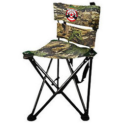 QS3 Magnum Ground Camouflage Folding Chair