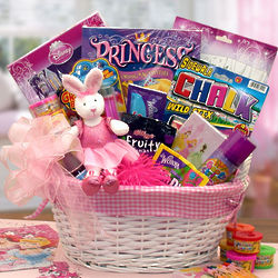 Disney Princess Gift Basket