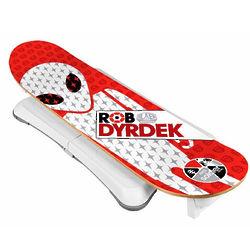 Skateboard for Nintendo Wii Balance Board