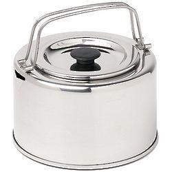 Stainless Steel Alpine Teapot