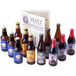 Imported us craft beer of the month club for 2 months for Best craft beer of the month club