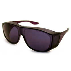 Solar Shield Fit-Overs Sunglasses