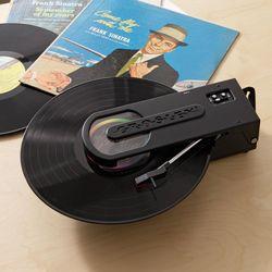 Crosley Revolution™ Portable Turntable