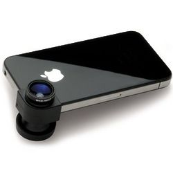 Olloclip iPhone 5 Camera Lens