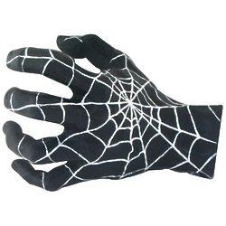 Airbrushed Spider Webs Custom Guitar Hanger