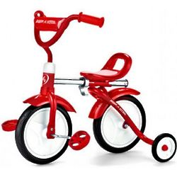 Radio Flyer Grow-N-Go Red Bike