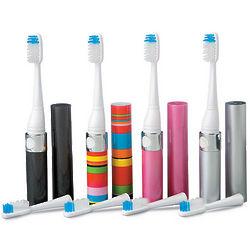 Slim Sonic Toothbrush