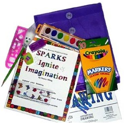 Creative Thinking Gift Pack
