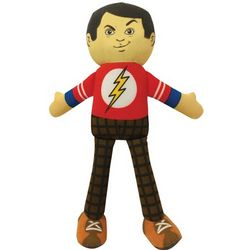 Big Bang Theory Sheldon Cooper Plush Doll