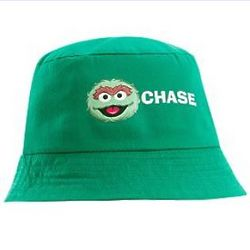 Personalized Sesame Street Bucket Hat