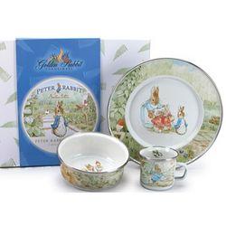 Peter Rabbit Keepsake Dish Set