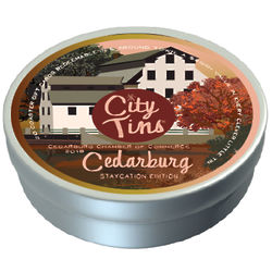 Cedarburg Wisconsin 2018 Staycation Gift Cards