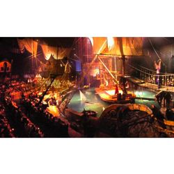 Pirates Dinner Adventure in Buena Park Experience for 1