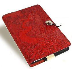 Twisted Tree Handmade Leather Journal