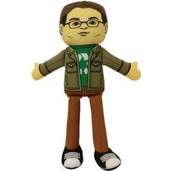 Big Bang Theory Leonard Hofstadter Plush Doll