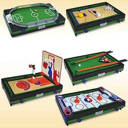 5-in-1 Table Top Games