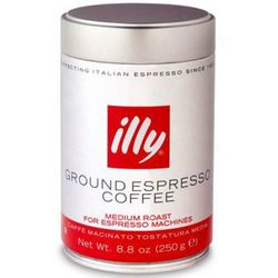 Ground Regular Espresso