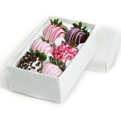 Valentine Strawberry Collection