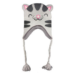 Big Bang Theory Soft Kitty Laplander Hat