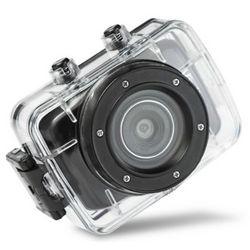 5.1 Megapixel HD Action Camcorder
