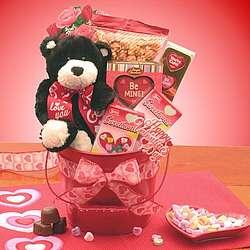 Be Mine Valentine's Day Gift Set