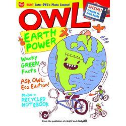 OWL Magazine Subscription