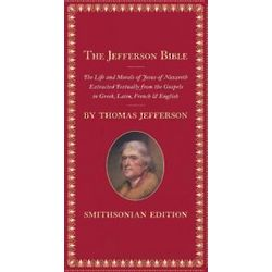 The Jefferson Bible Book